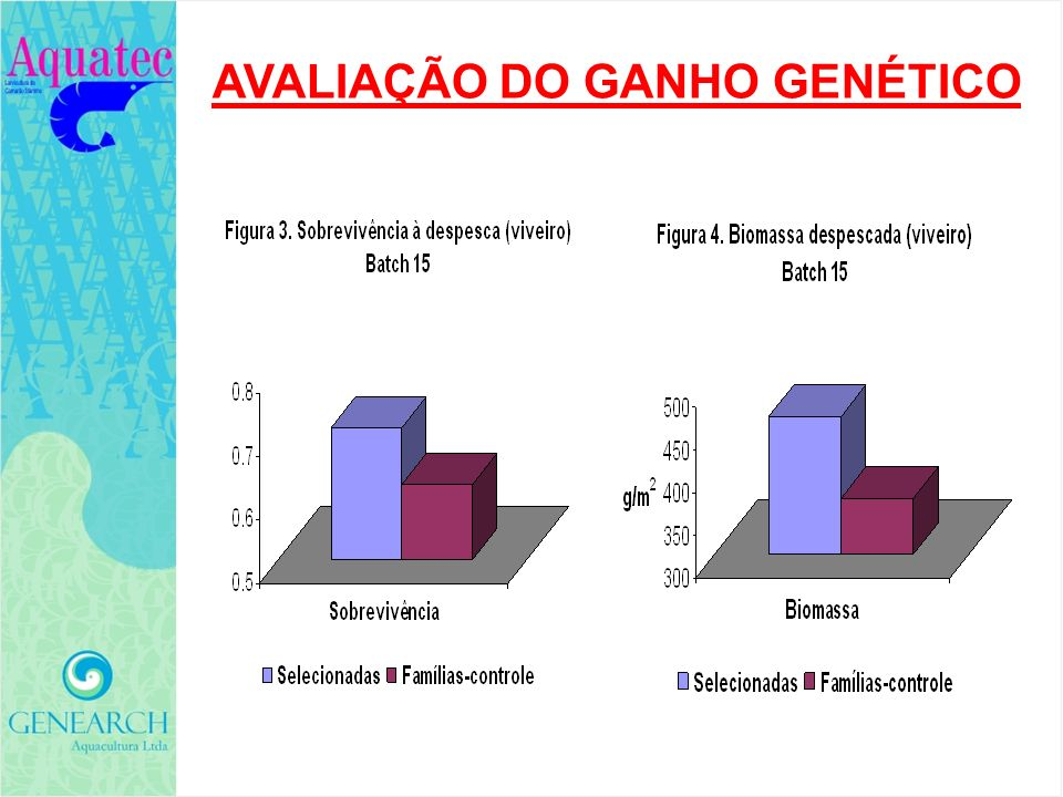 TENDÊNCIAS FENOTÍPICAS (G + E)