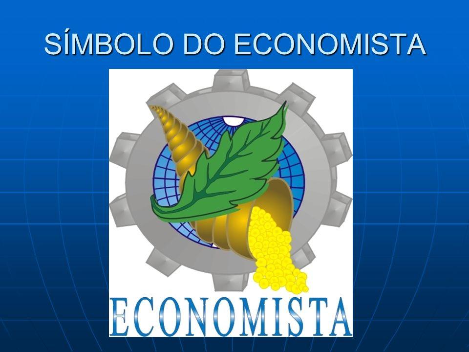 SÍMBOLO DO ECONOMISTA
