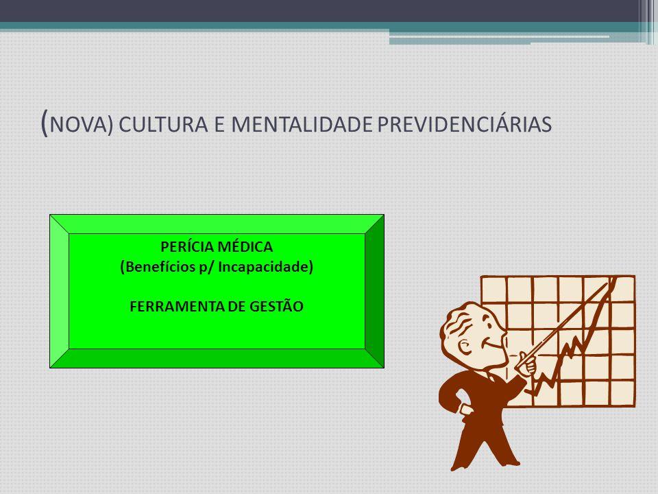 ( NOVA) CULTURA E MENTALIDADE PREVIDENCIÁRIAS velhos IPEs RPPS Estatutos LegislaçãoPrevidenciária