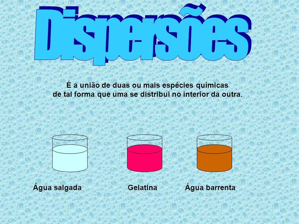 Resolução de exercícios: 09) Uma massa de 40g de NaOH são dissolvidas em 160g de água.