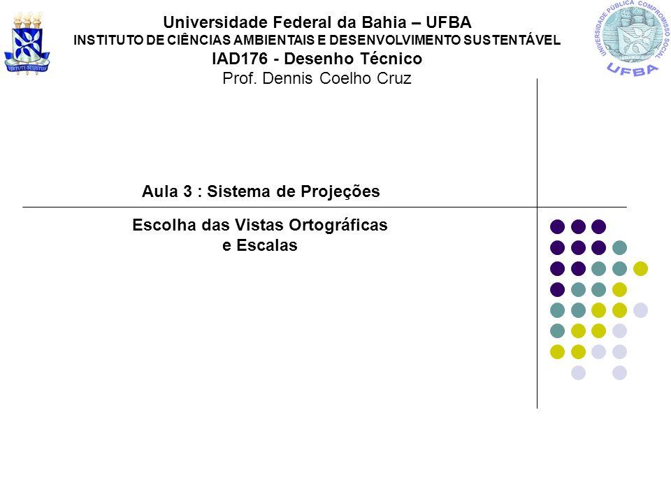 Desenho Técnico - Prof.