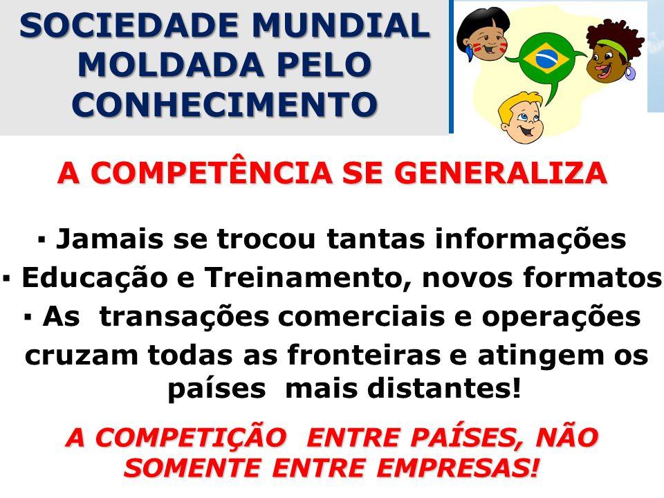 COMEÇOU VISANDO PRODUZIR UMA LINHA DE AVIÕES COMERCIAIS E MILITARES Todos os tipos e modelos deveriam ser projetados, desenvolvidos e fabricados no Brasil, ganhando marcas próprias e garantindo a propriedade intelectual de todos os produtos
