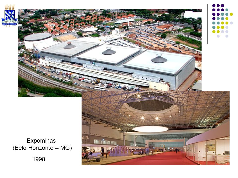 Expominas (Belo Horizonte – MG) 1998
