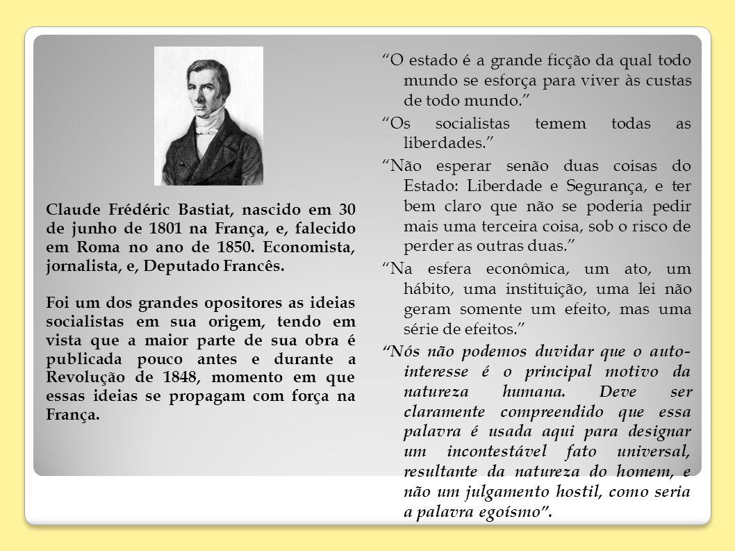 1 ª Geração Carl Menger Nascido em fevereiro de 1840 em Neu-Sandez é o fundador da Escola Austríaca.