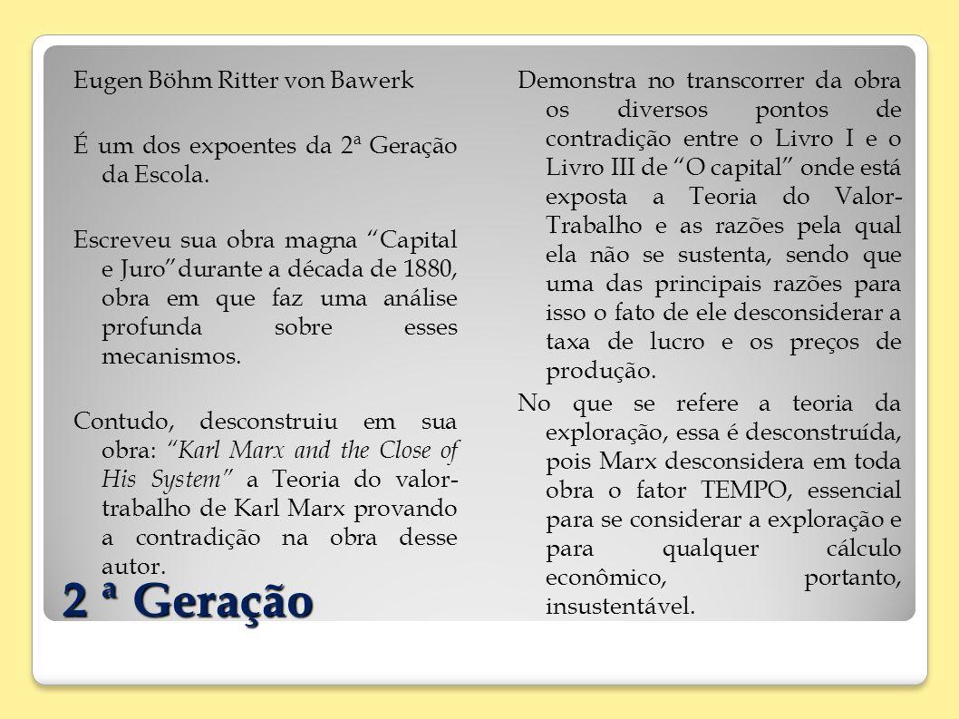 O Brasil atual e o futuro perigoso...