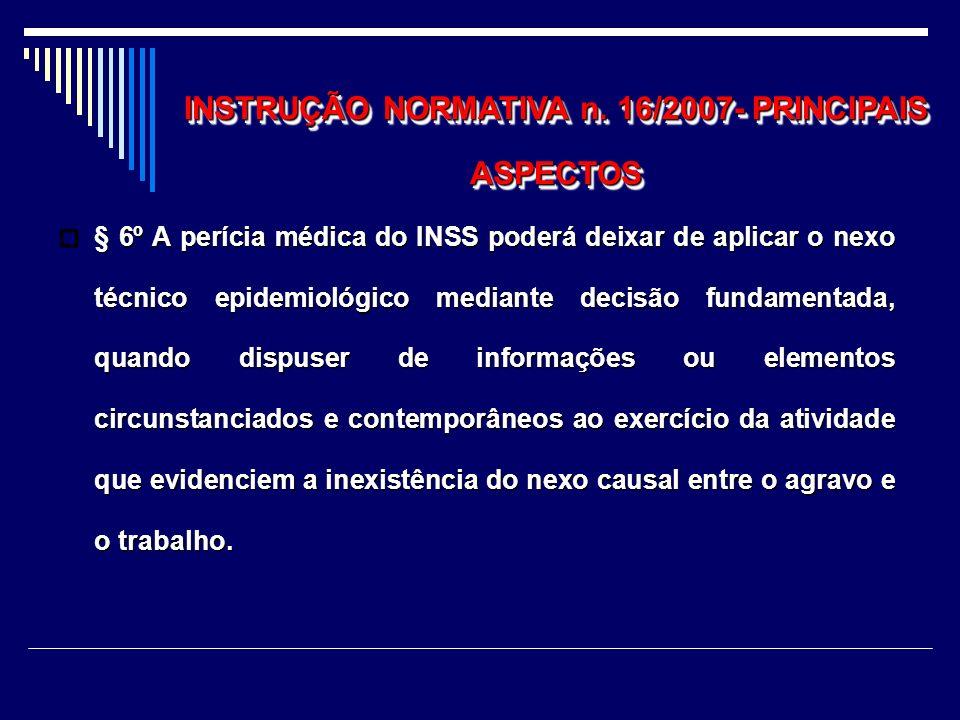 § 5º Na hipótese prevista no parágrafo anterior, a perícia médica poderá, se necessário, solicitar as demonstrações ambientais da empresa, efetuar pes