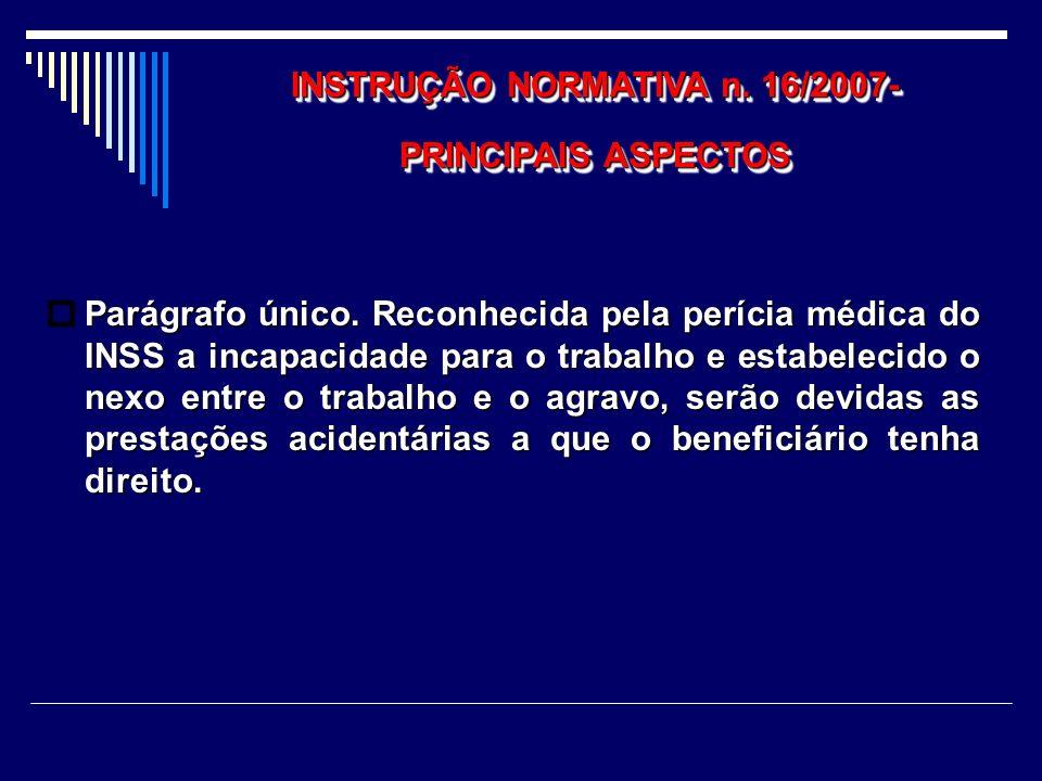 § 7º O segurado poderá requerer, após recebimento do resultado da decisão quanto ao benefício, cópia da conclusão pericial e de sua justificativa, em caso de não aplicação do NTEP pela perícia médica.