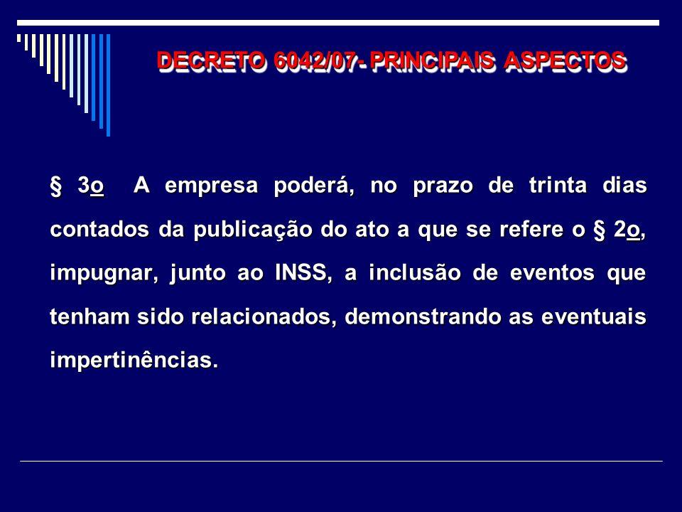 § 2o Para fins da redução ou majoração a que se refere o § 1o, proceder-se-á à discriminação do desempenho da empresa, dentro da respectiva atividade,