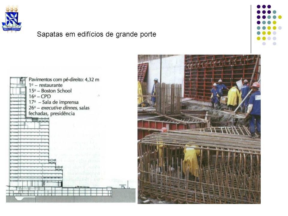 > Alvenaria (de bloco de concreto, cerâmica, sílico-calcária, etc...) Limitações: > Edifícios de média altura > Baixa possibilidade de alteração da arquitetura > Necessidade de integração com outros subsistemas > Necessidade de componentes de alvenaria com características adequadas