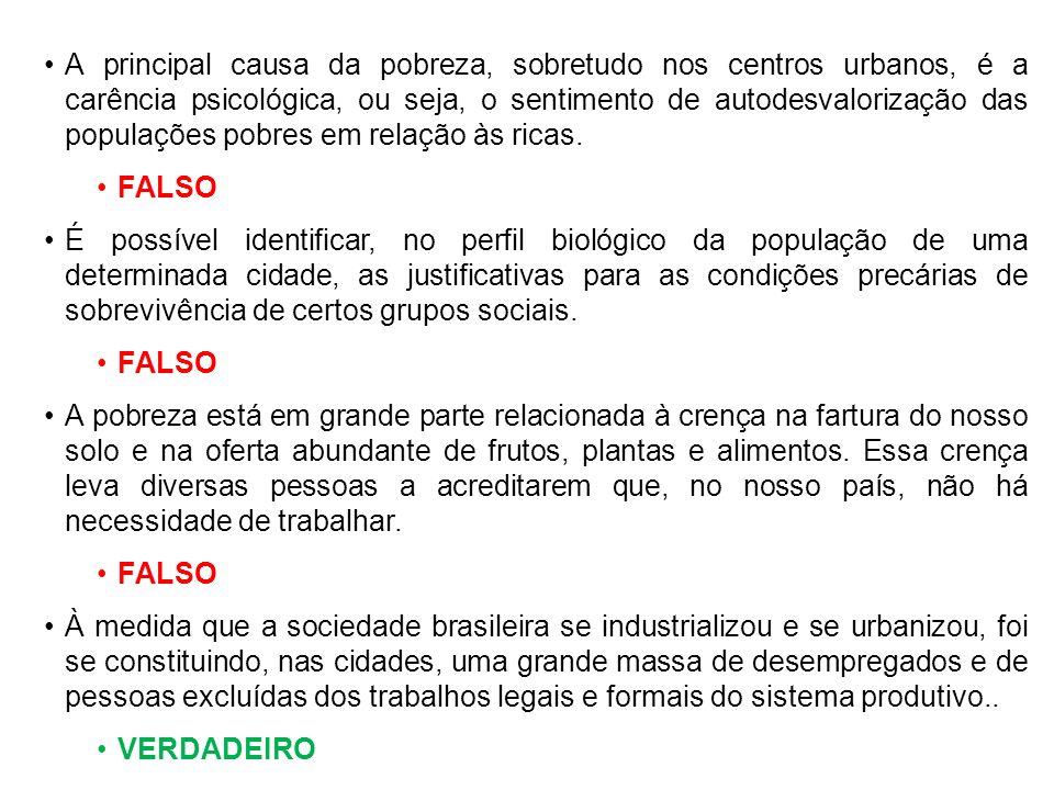 Pesquisas realizadas por organismos nacionais e internacionais apontam que os negros e os pardos brasileiros recebem salários menores e têm acesso restrito às melhores condições de habitação, saúde e educação formal.