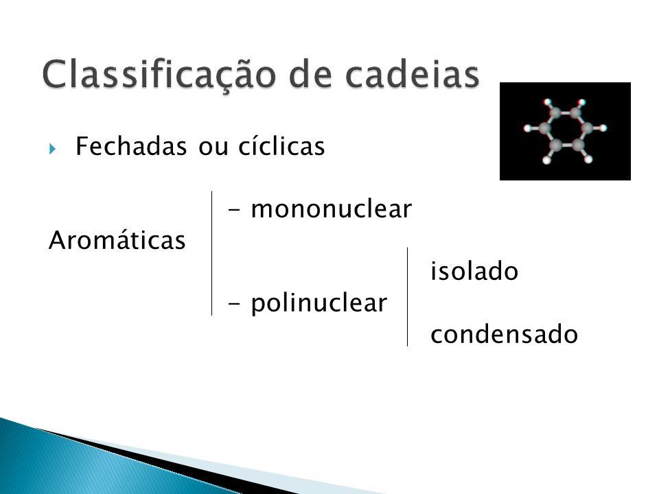 As ligações pi do anel aromático estão em constante movimento. Este movimento é denominado de ressonânica.