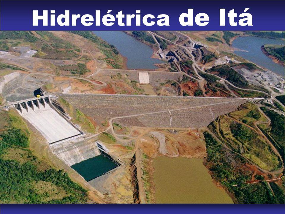 Hidrelétrica de Itá