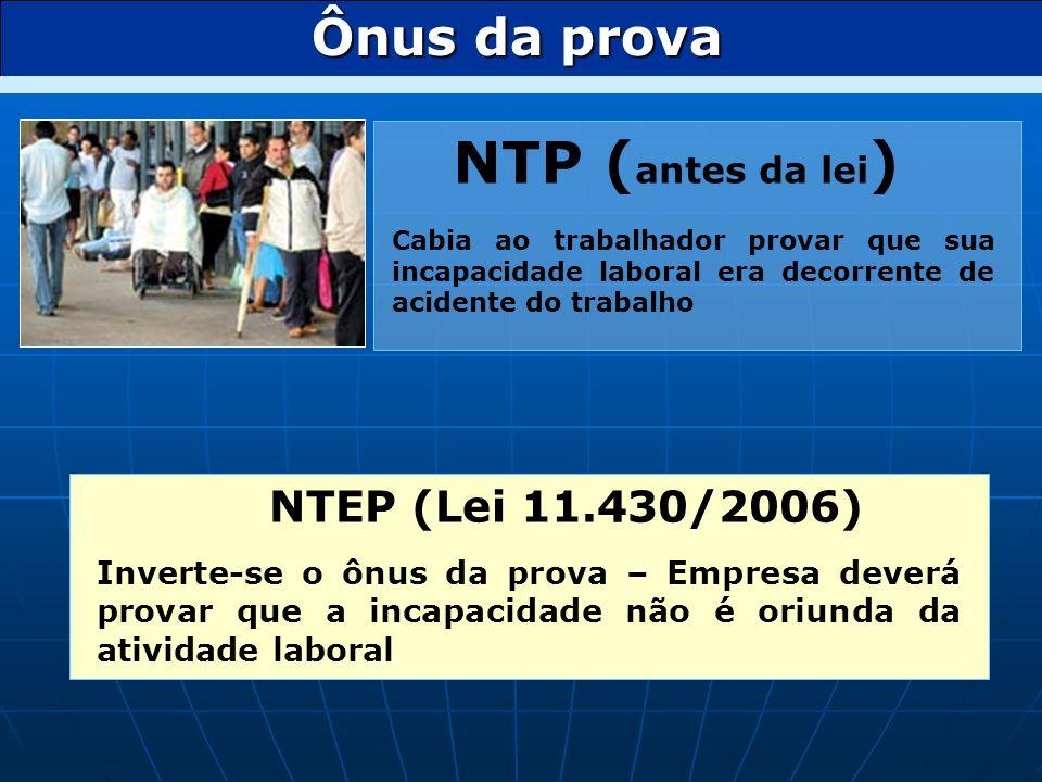 Definições CNAE – Classificação Nacional de Atividades Econômicas NIT – Número de Identificação do Trabalhador CID – Classificação Internacional de Doenças