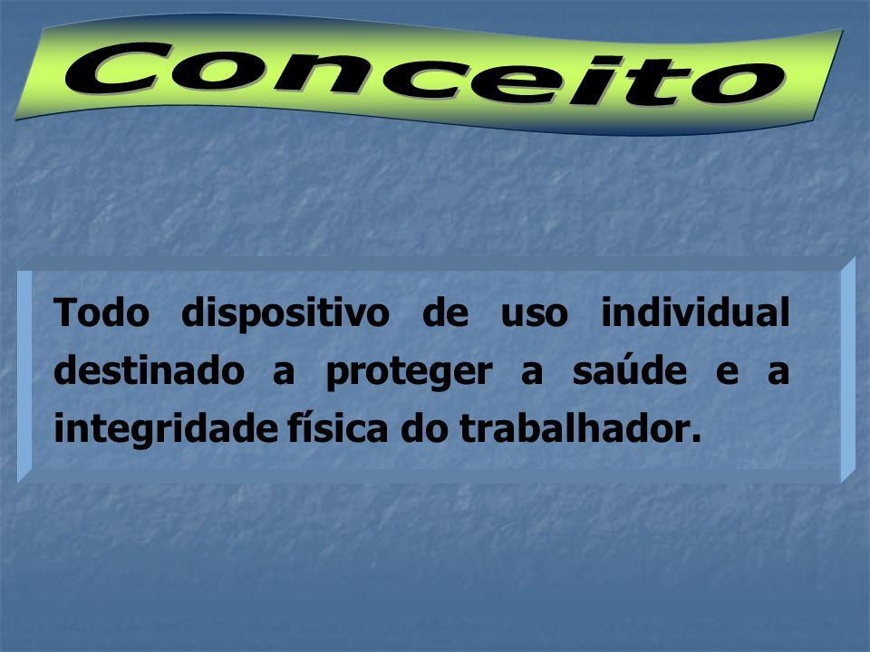 EPC EPI AMBIENTE HOMEM O RISCOA LESÃO elimina/neutraliza/sinaliza evita ou diminui