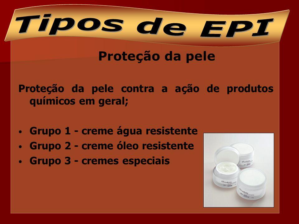 Proteção dos membros superiores Luvas de proteção Mangas Mangotes Dedeiras Proteção de mãos, dedos e braços de riscos mecânicos, térmicos e químicos