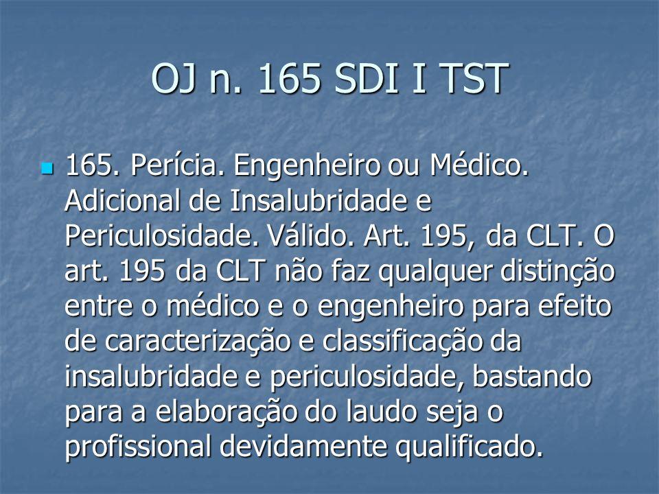 Súmula n.132 TST Nº 132 - ADICIONAL DE PERICULOSIDADE.
