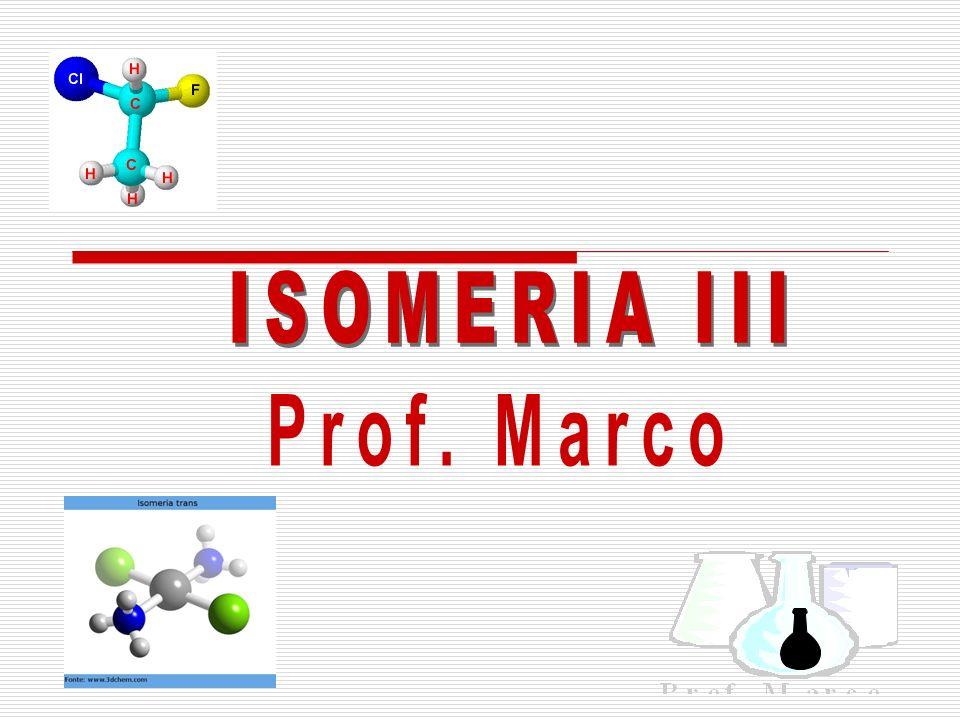 IsomeriaÓptica