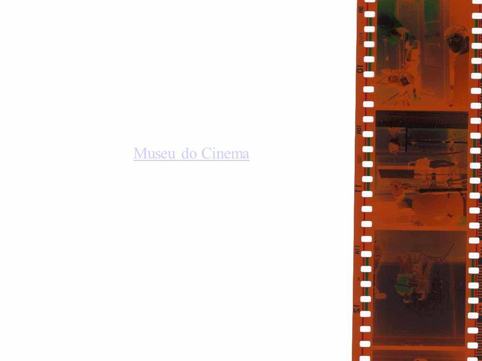 Museu do Cinema