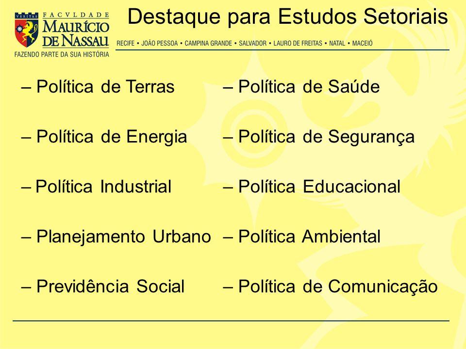 Avaliação de Políticas Públicas È a relação com a ciência política associado a contribuição de especialistas setoriais.