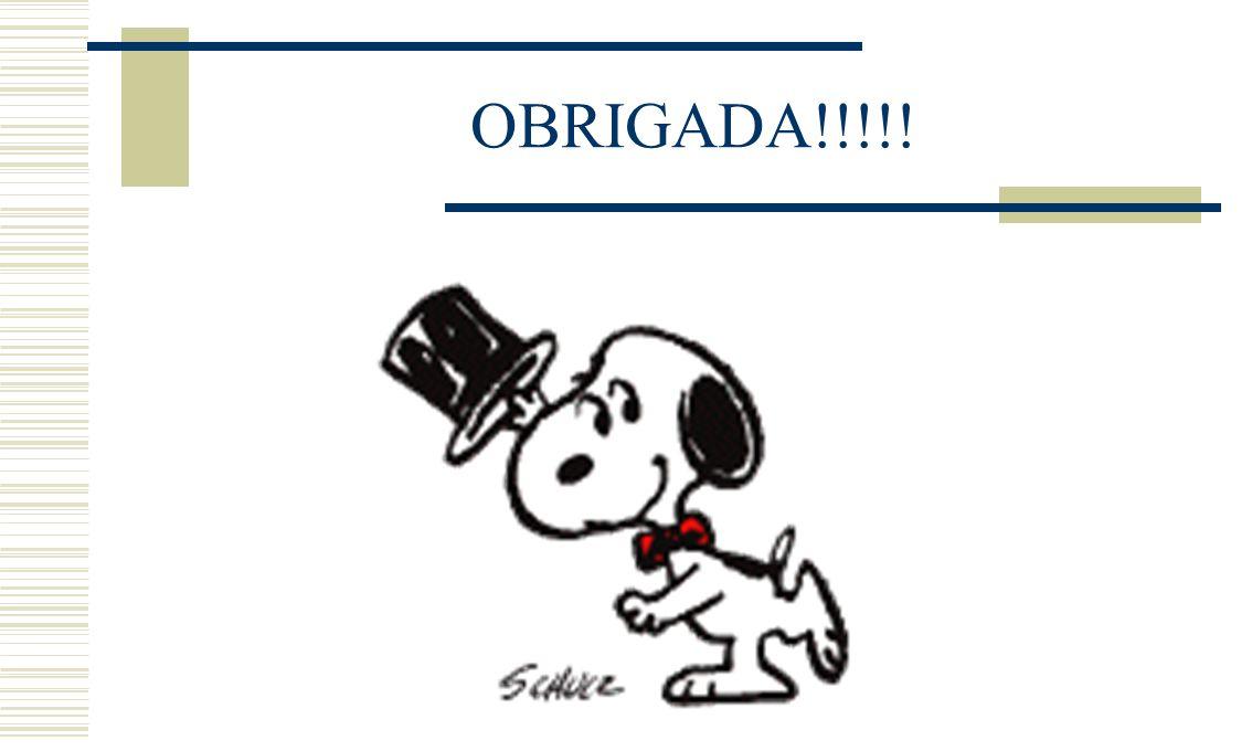 OBRIGADA!!!!!