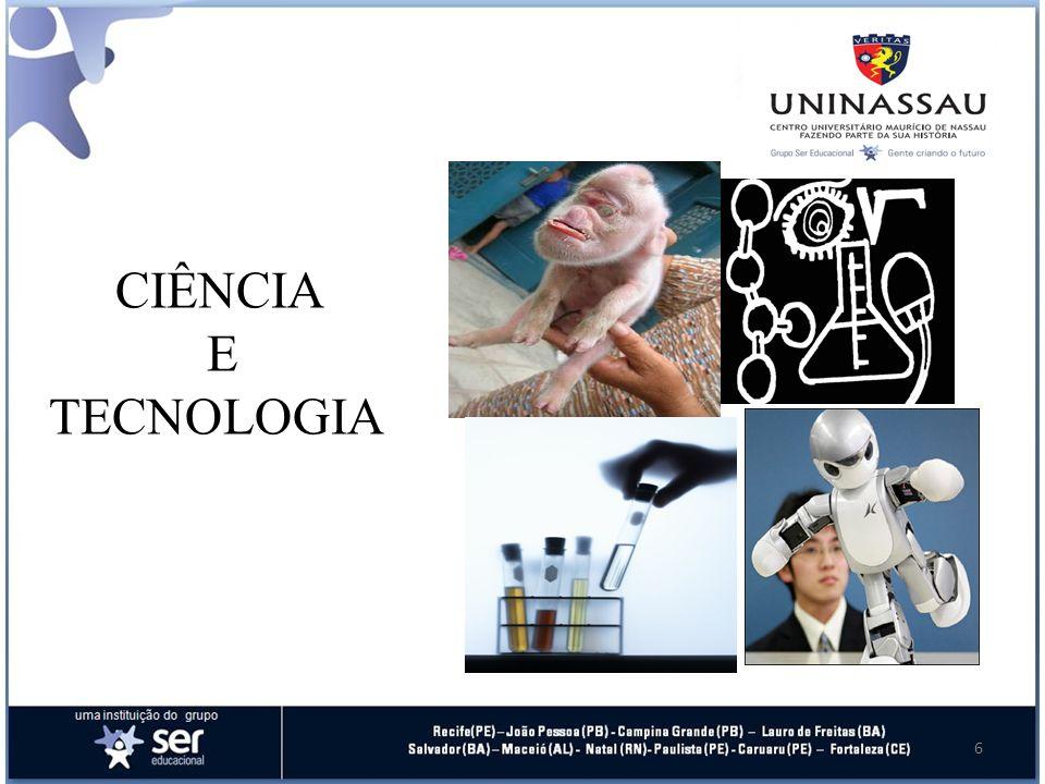 CIÊNCIA E TECNOLOGIA 6