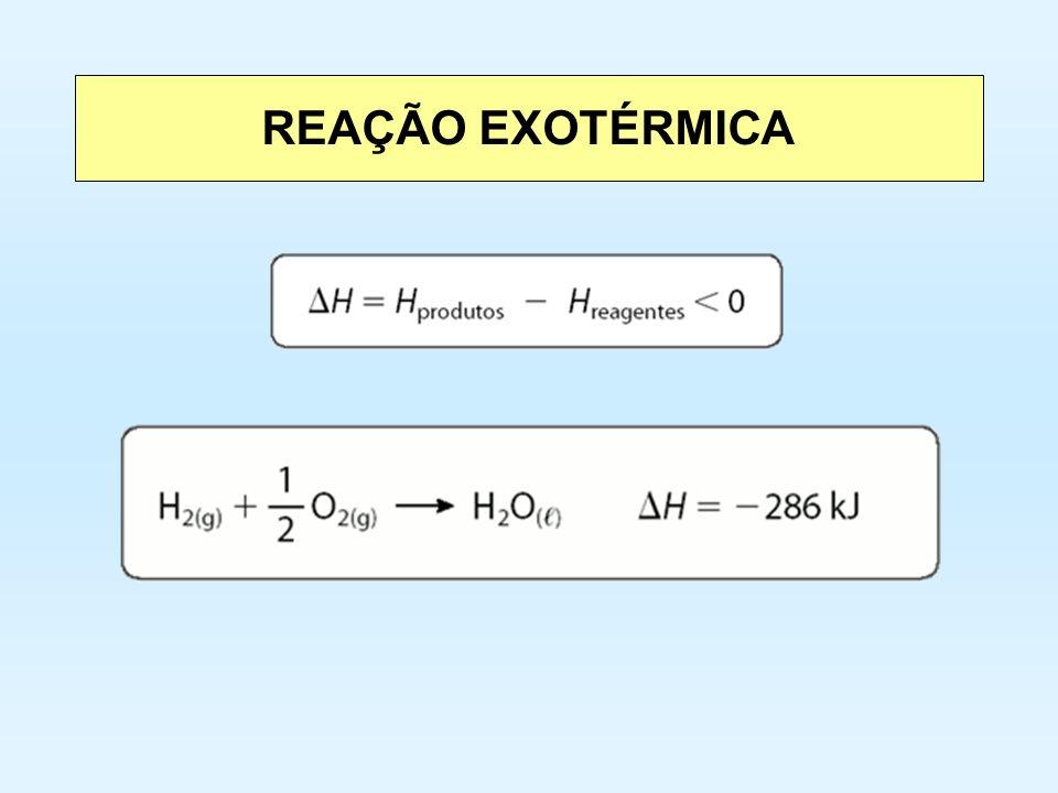 EstáveisInstáveis O2O2 O3O3 C (g) C (d) P 4(v) P 4(b) S (r) S (m) ESTABILIDADE DAS FORMAS ALOTRÓPICAS