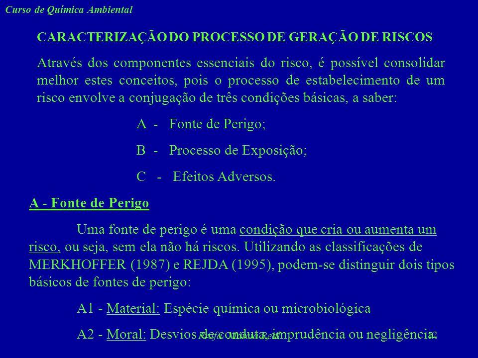 Gerenciamento de Riscos CONTROLE DE RISCOS CONTROLE DE RISCOS Medidas de Prevenção; Medidas de Mitigação; Monitoração; Avaliação de Desempenho Ativida