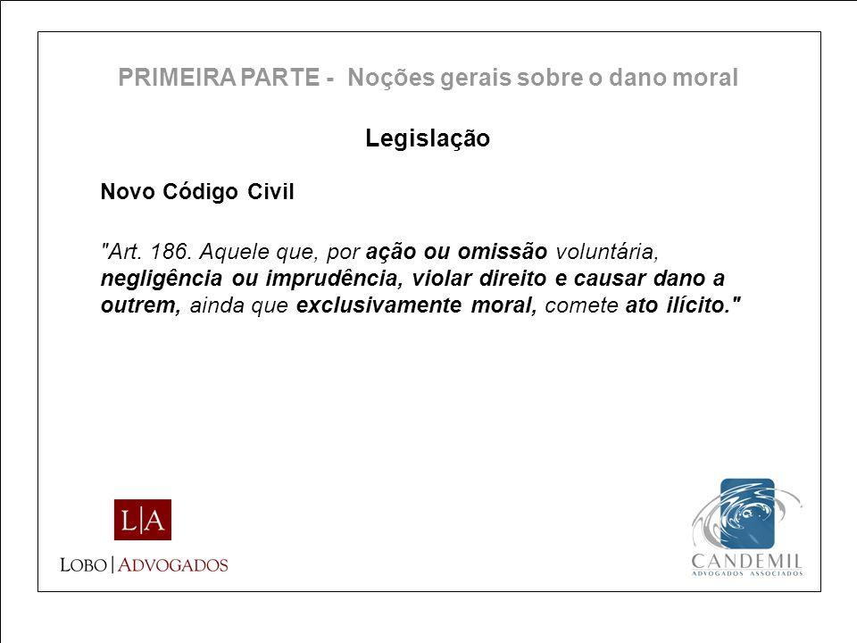 Legislação Novo Código Civil