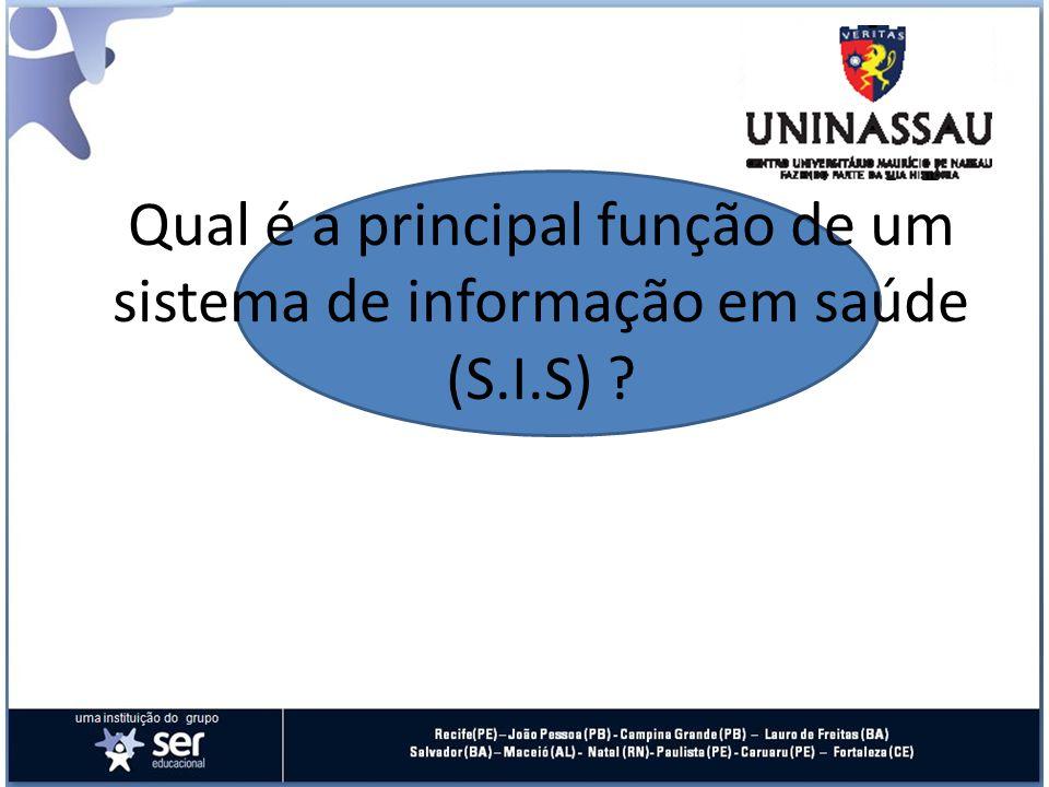 Por que precisamos da informação? 14