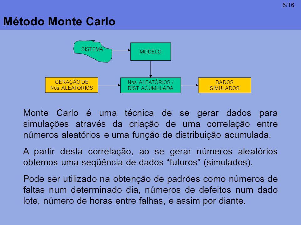 16/16 Estudo de Caso: Política de Manutenção Análise das alternativas de políticas de manutenção MELHOR ALTENATIVA