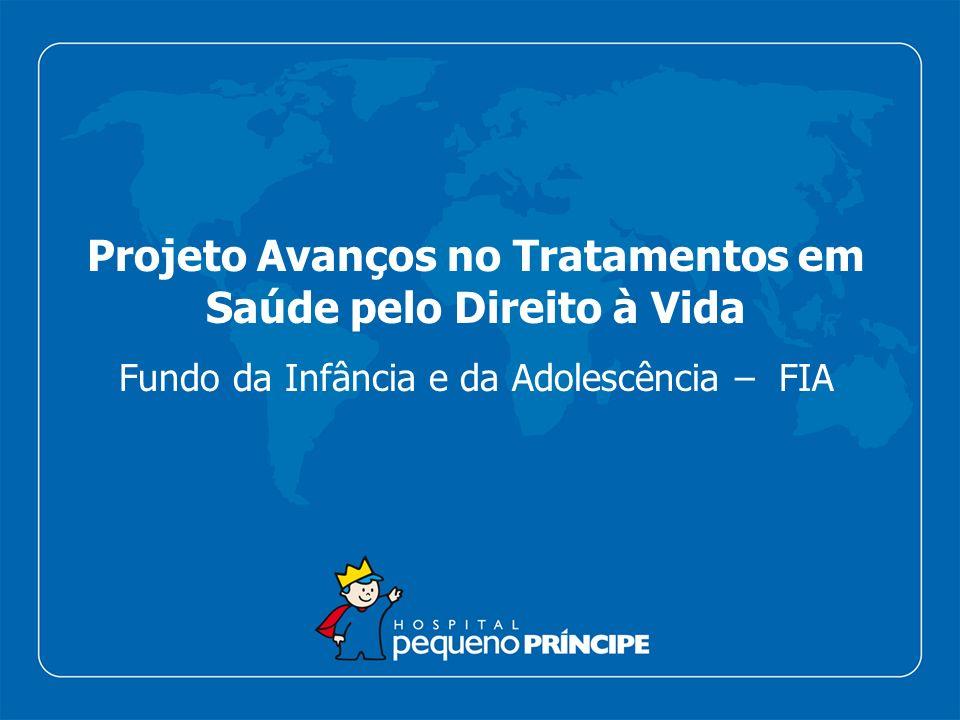 Fundo Estadual para Infância e Adolescência R$ 100,00 40 10.632.896/0001-85