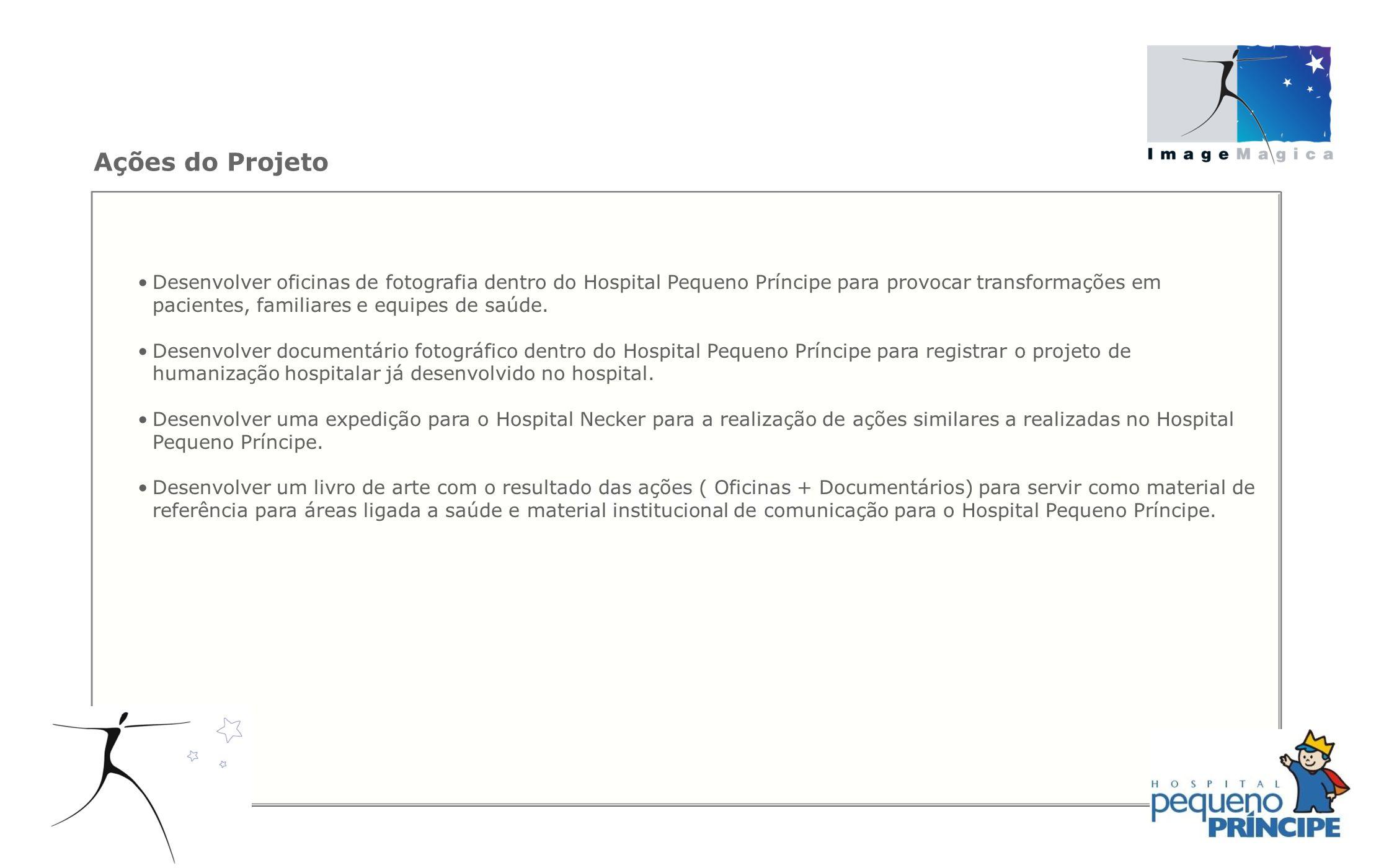 Livro – Resultados Gerais Conscientização de todo o hospital em torno do tema da Humanização, desde profissionais de saúde, áreas administrativas, até à direção.