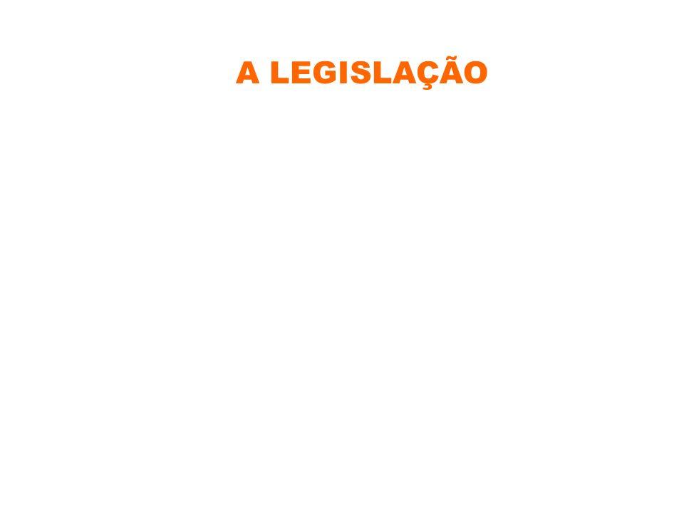 LEGISLAÇÃO zLei federal n.° 8.666, de 21 de junho de 1993 Art.