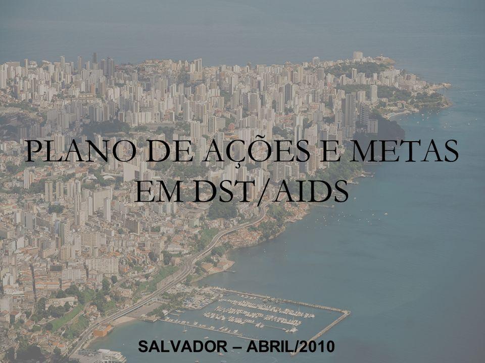 Ao longo do período de 2000 a 2008 verificou-se a ocorrência de 29.707 casos de Doenças Sexualmente Transmissíveis - DST (à exceção da aids), com predomínio do condiloma acuminado (12.546), seguida da sífilis em adulto (5.461), síndrome do corrimento cervical (2.990) e herpes genital (2.463).