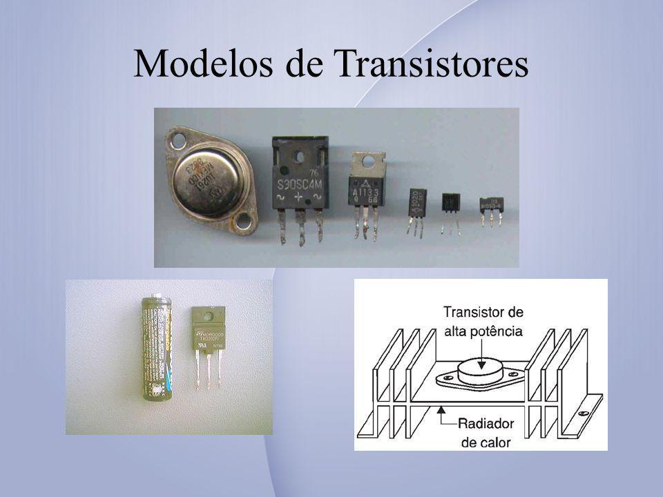 Modelos de Transistores