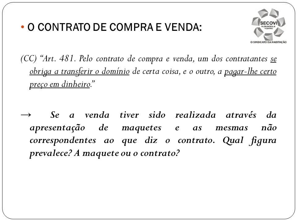 (CC) Art.481.