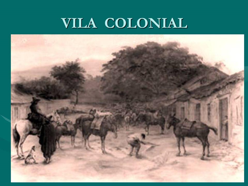COLONIZADORES Os colonizadores portugueses, mal pisavam a nova terra descoberta, passavam logo a realizar votações para eleger os que iriam governar as vilas e cidades que fundavam.