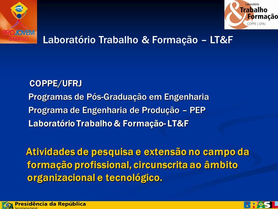 COPPE/UFRJ COPPE/UFRJ Programas de Pós-Graduação em Engenharia Programas de Pós-Graduação em Engenharia Programa de Engenharia de Produção – PEP Progr