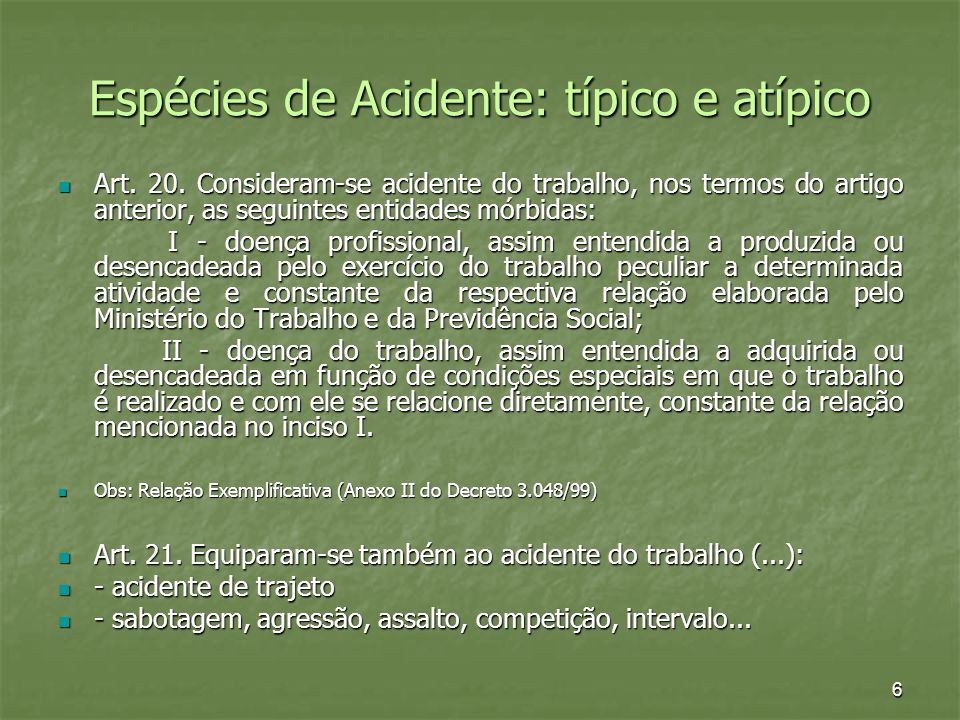 7 DOENÇAS AGENTES ETIOLÓGICOS OU FATORES DE RISCO DE NATUREZA OCUPACIONAL XVIII - SÍLICA LIVRE (Óxido de silício - Si O2) 1.