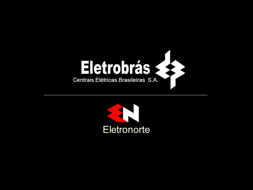Centrais Elétricas Brasileiras S.A. Eletronorte
