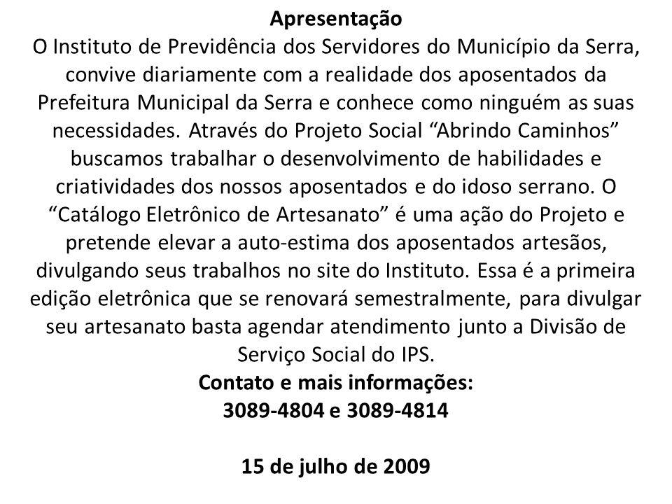 Categoria: Acessórios Produto: Prendedor de cabelo Artesã: Edna dos Santos Viana Saúde Idade: 50 anos Bairro: Cidade Continental Produção mensal: 200 Matéria Prima: Tecido, viés e fita.
