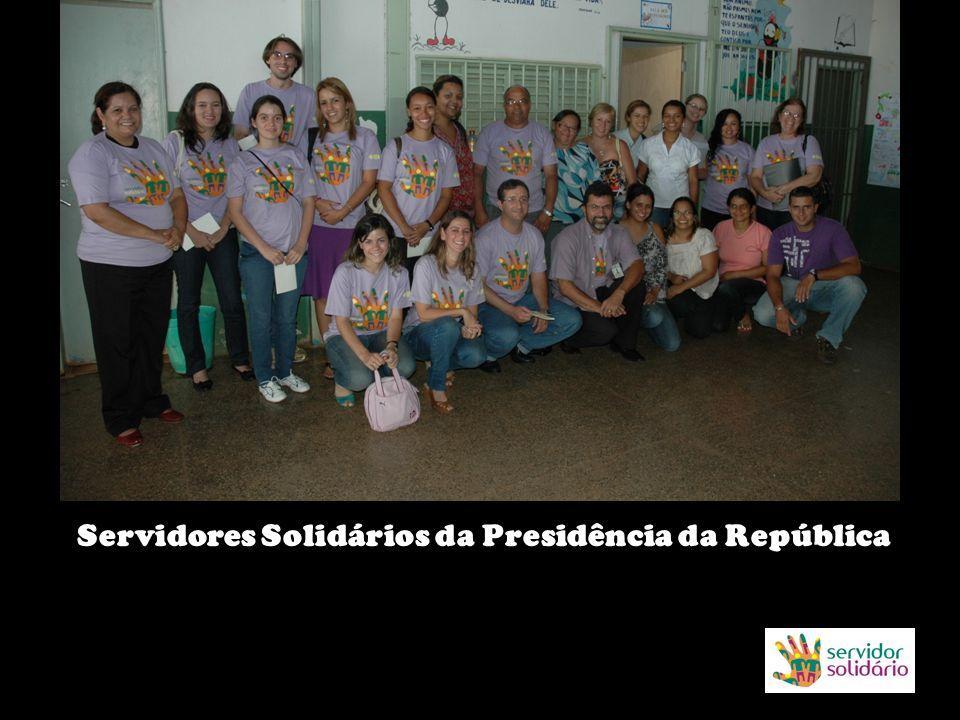 Rubens Alves – uma referência para o projeto Servidor Solidário Ama a educação como fonte de esperança e transformação Ama todas as pessoas, mas tem u