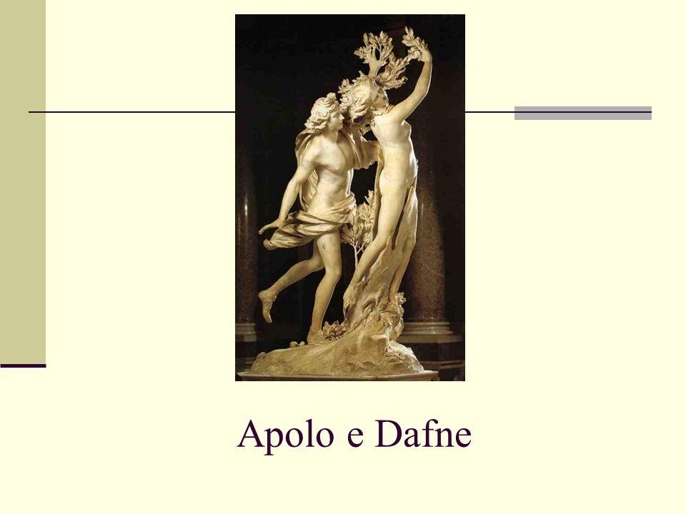 Apolo e Dafne