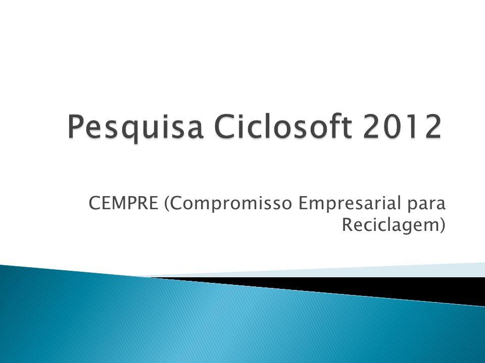 CEMPRE (Compromisso Empresarial para Reciclagem)