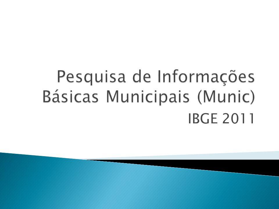 IBGE 2011