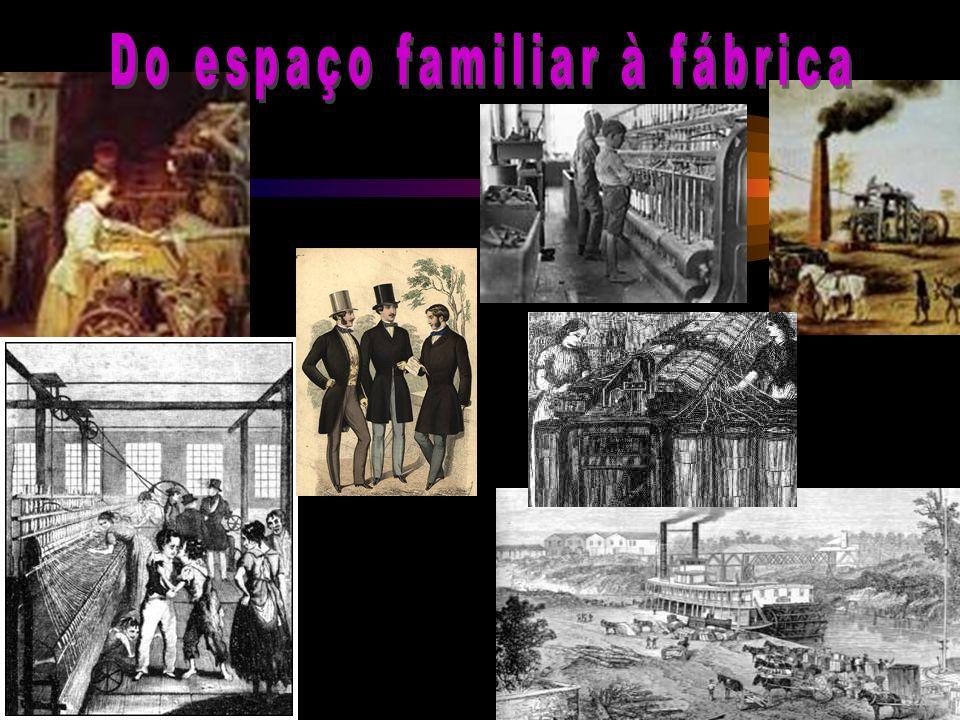 Medicina do Trabalho Surgimento na Inglaterra século XIX – 1ª metade CONTEXTO: Revolução Industrial.