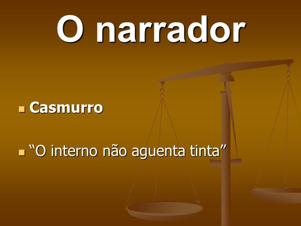 Otelo Brasileiro A intertextualidade
