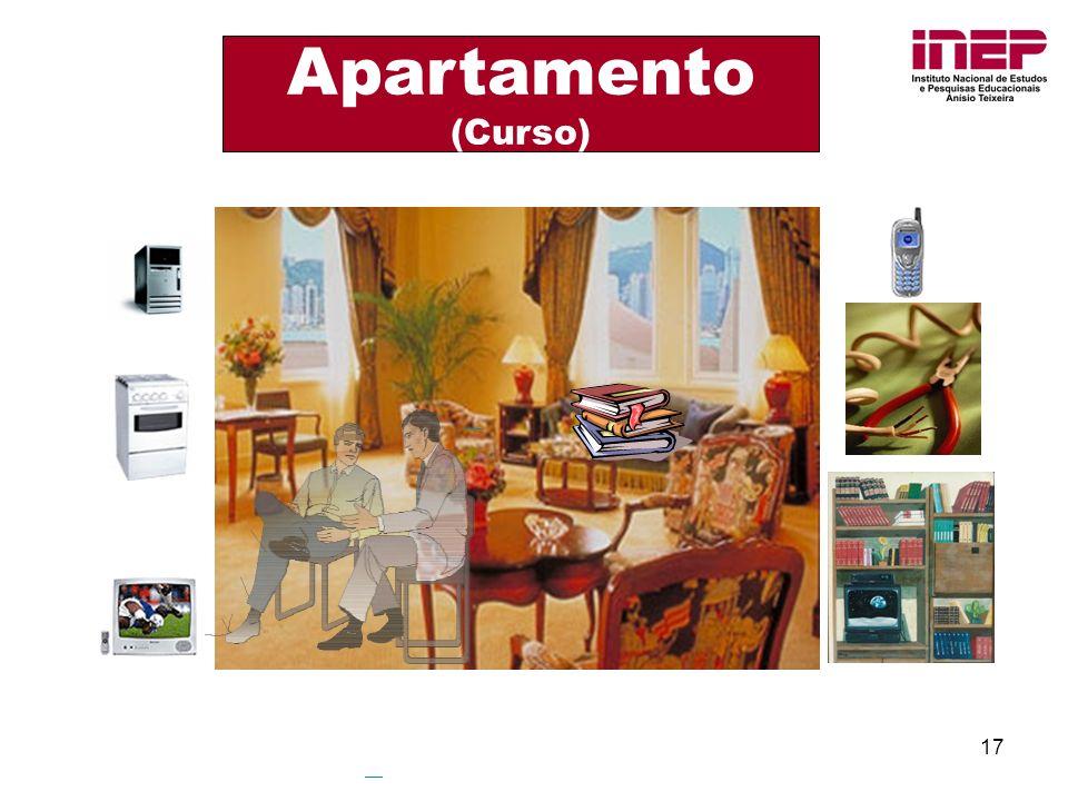 17 Apartamento (Curso)