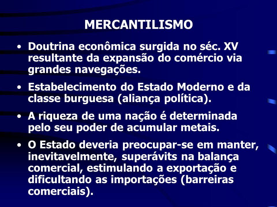 GLOBALIZAÇÃO Movimento de crescente interdependência comercial, financeira e tecnológica entre as nações/blocos econômicos, consubstanciado no triunfo dos ideais defendidos pela economia de mercado.