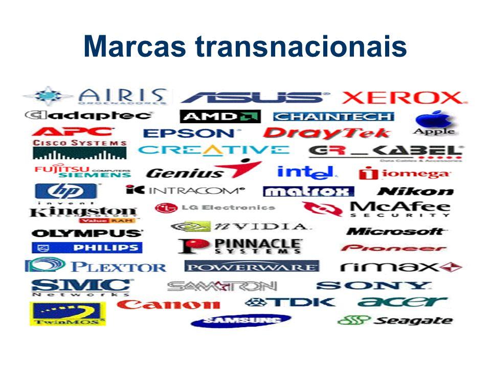 Marcas transnacionais